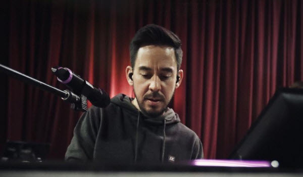 mike-shinoda-post-traumatic-new-ep