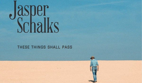 Jasper Schalks-These Things Shall Pass EP