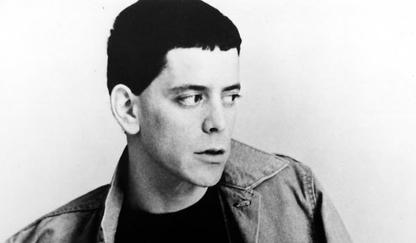 Lou Reed dichtbundel Do Angels Need Haircuts