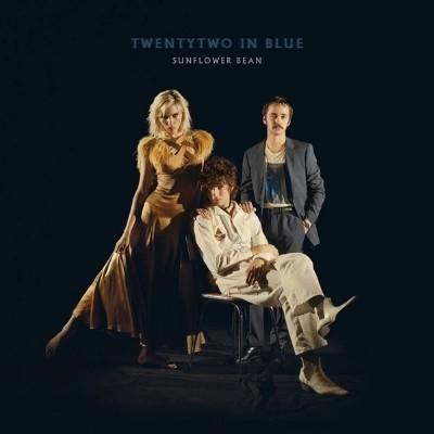 Sunflower Bean-Twentytwo In Blue