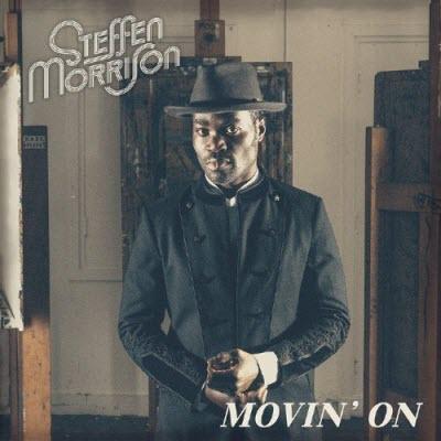 Steffen Morrison-Movin On
