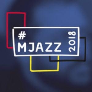 Mondriaan Jazz 2018