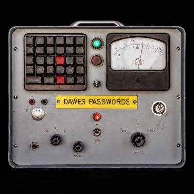 Dawes-Passwords