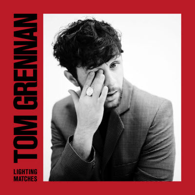 Tom Grennan-Lighting-Matches