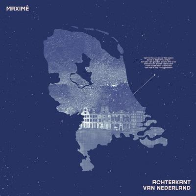 Maximé-Achterkant van Nederland