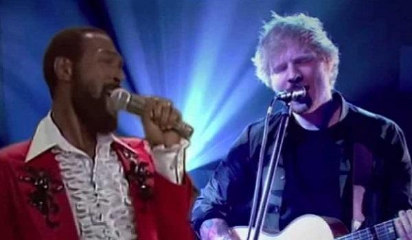 Plagi-Ja of Plagi-Nee Ed Sheeran vs Marvin Gaye Plagiaatkwestie