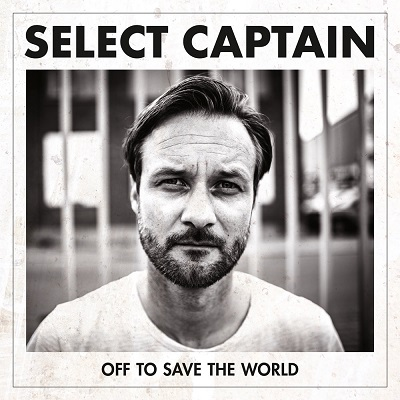 Select Captain-Off To Save The World
