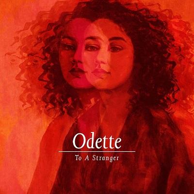 Odette-To A Stranger
