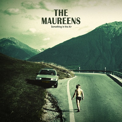 The Maureens-Something In The Air