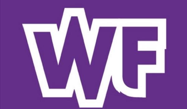 Weeff Radio logo