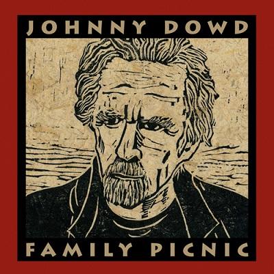 Johnny Dowd-Family Picnic