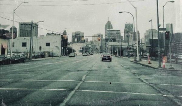 Apollo Brown-Sincerely Detroit