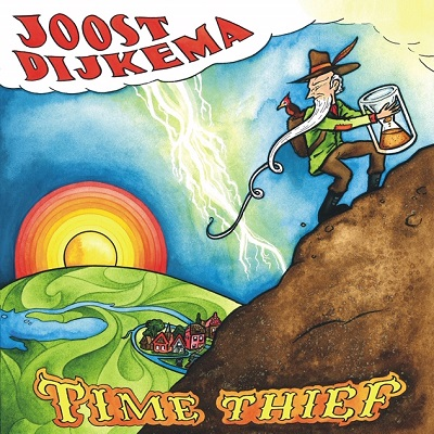 Joost Dijkema-Time Thief