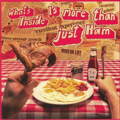 Feet-What's Inside Is More Than Just Ham