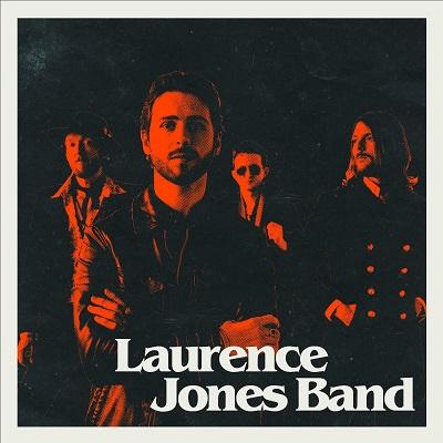 Laurence Jones-Laurence Jones Band