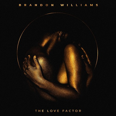 Brandon Williams-The Lovefactor