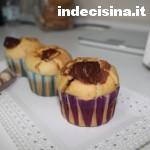 Muffin Kinder Bueno Bimby