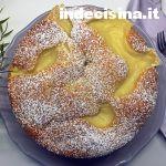 Torta Nua Bimby