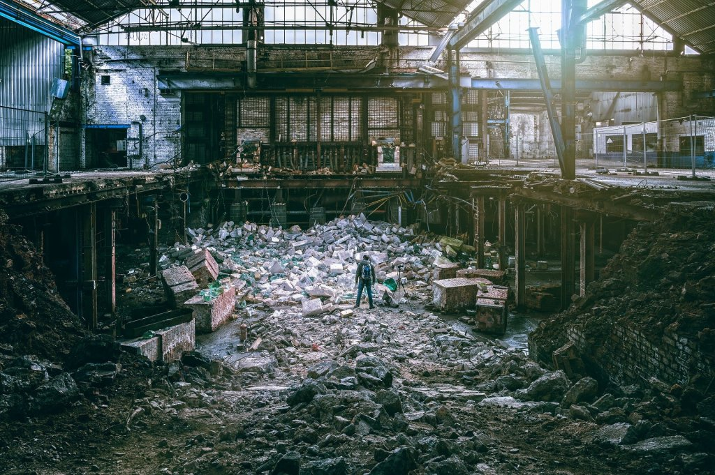 deseuri din constructii si demolari, Ce trebuie să știi despre deseuri din constructii si demolari?
