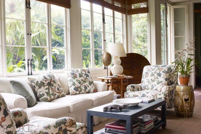 Living Room Decor Mistakes