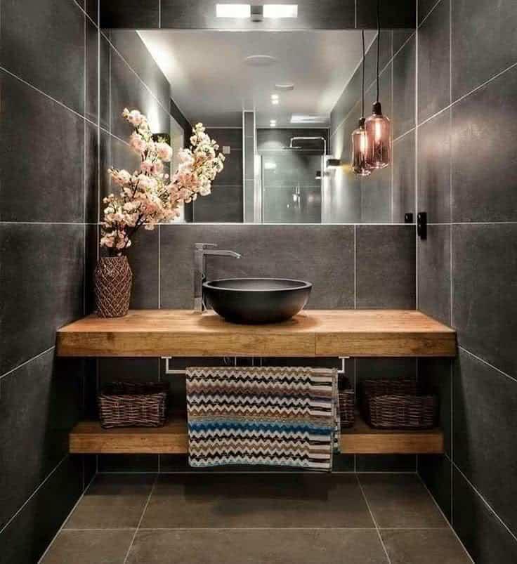 Best Trends for Modern Bathroom Designs 2019  Interior