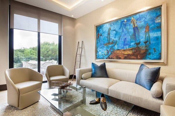 how to decorate the living room leather suites your this 2019 interior decor trends decoration of modern rooms