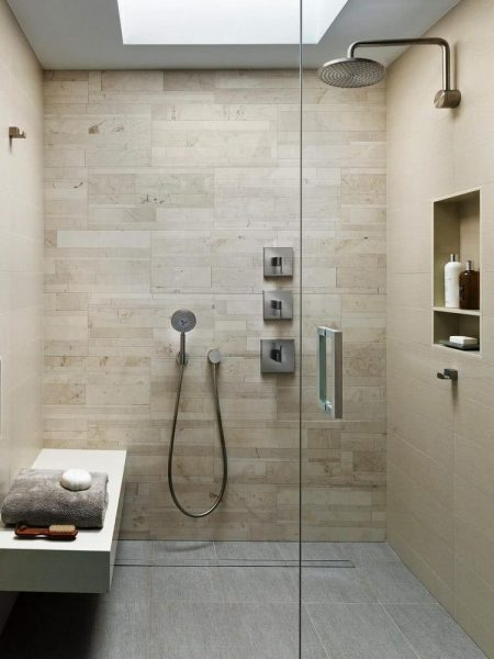 Styles and Tips for Bathroom Design Trends 2019  Interior