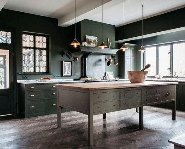 Kitchen Cabinets Colors 2021 - Kitchen Design Trends 2021 ...