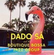 Bar Hopping Around the World (Feat. The Boutique Bossa Jazz Group) - Bar Hopping Around the World