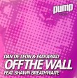 Off The Wall (Feat. Shawn Breathwaite) - Off The Wall