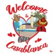 Welcome to Casablanca - Welcome to Casablanca