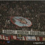 Vak 410 against modern football