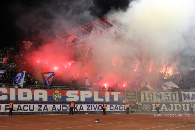 HajdukSplitOlimpijaLjubljana