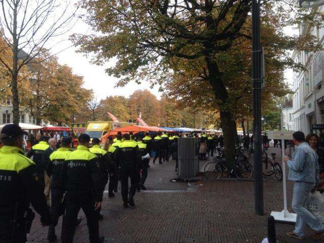 Politie Deventer