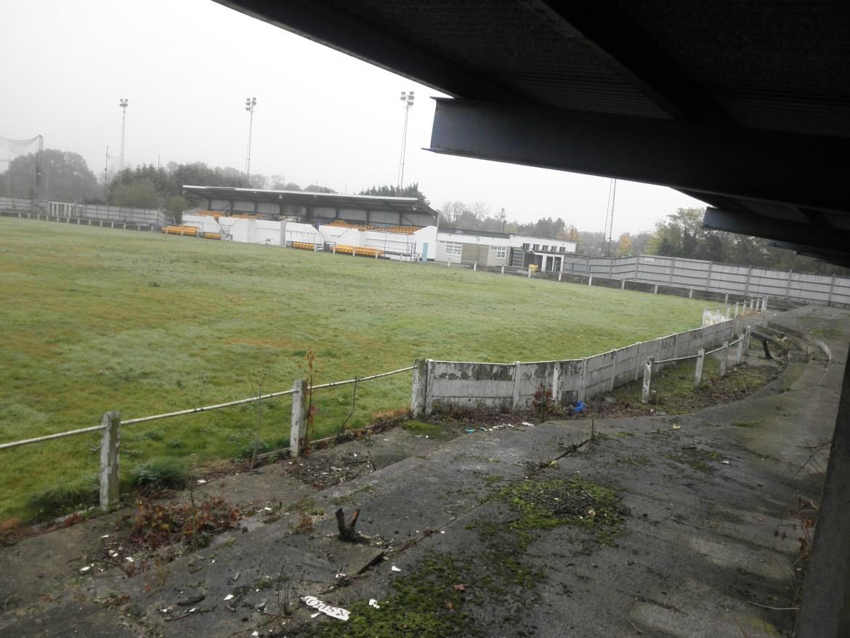 Wexham Park - Slough Town FC