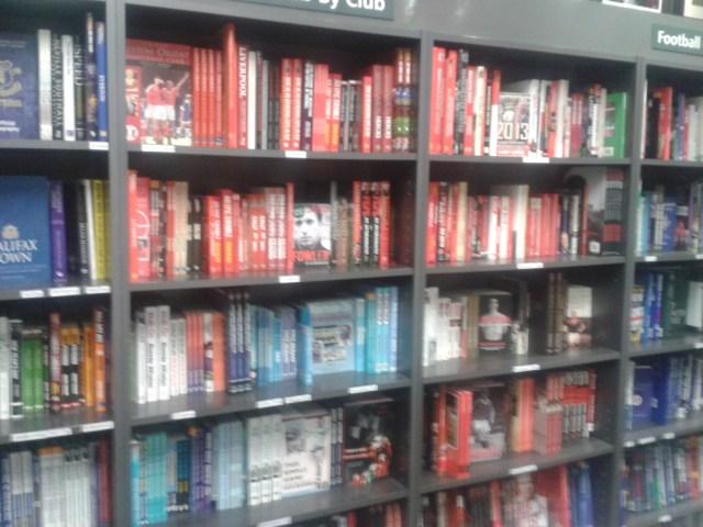 voetbalboeken