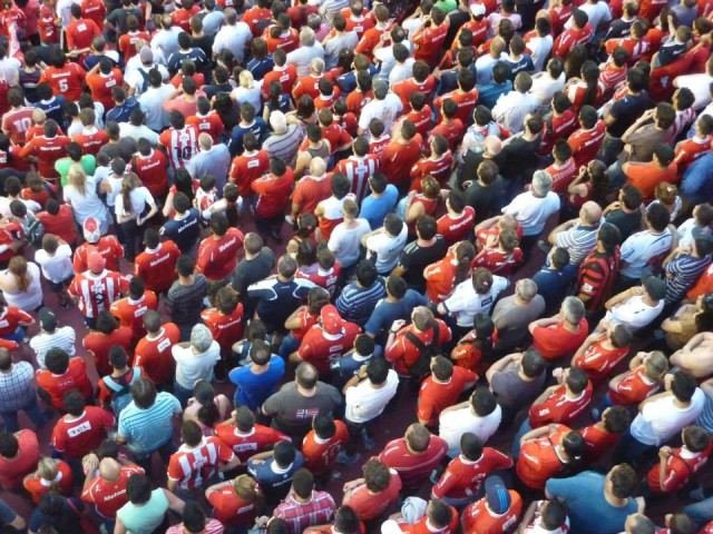 CA Independiente - CA Douglas Haig