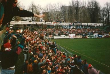 1992: RBC-Feyenoord - KNVB beker