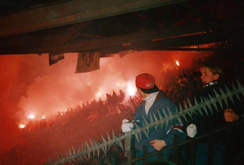 Bern weet wat het te wachten staat: Feyenoord komt eraan.