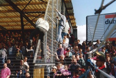 1993: NAC-Feyenoord