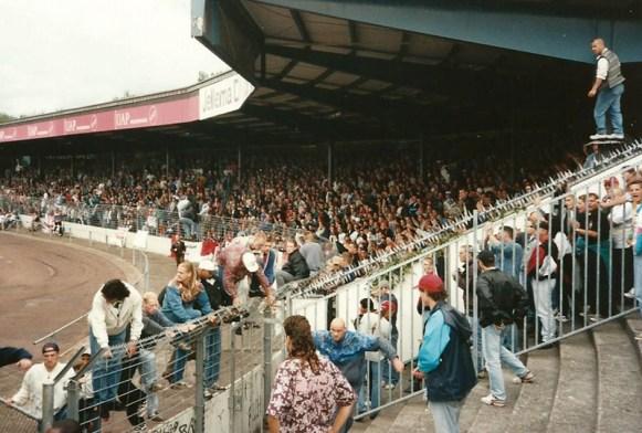 1995: FC Twente-Feyenoord