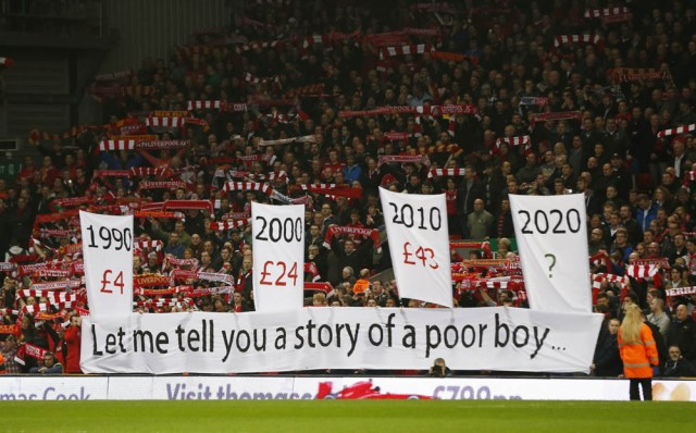 liverpool poor boy banner