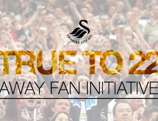 True to 22 Swansea City