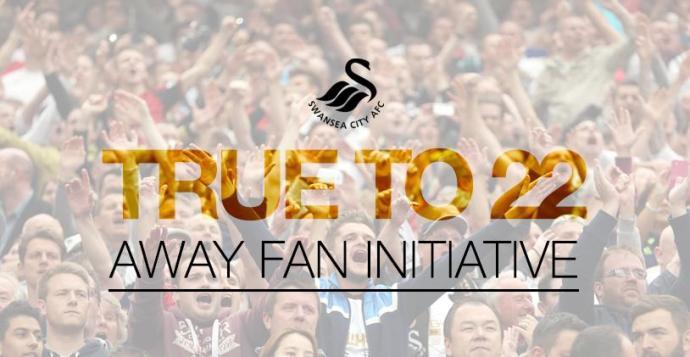 True to 22 Swansea City