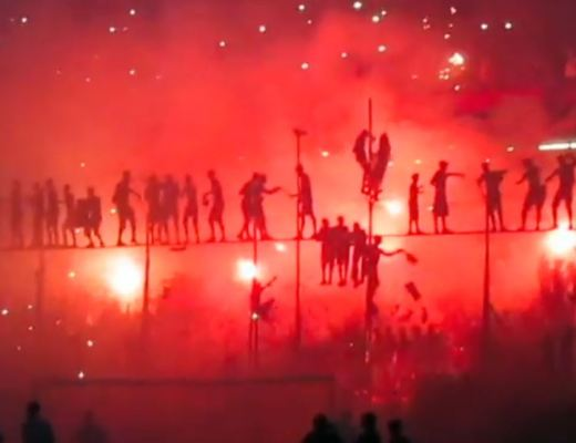 Newell's Old Boys Rosario Central