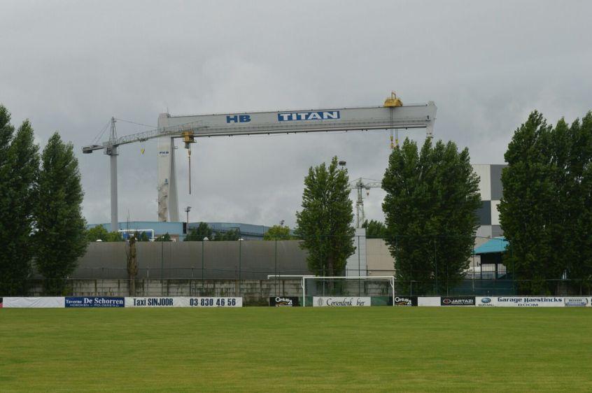 Maccabi Antwerpen