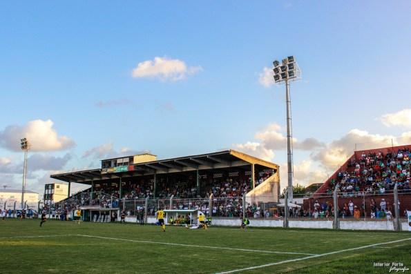 Estádio Aldo Dapuzzo (São Paulo - Ypiranga)