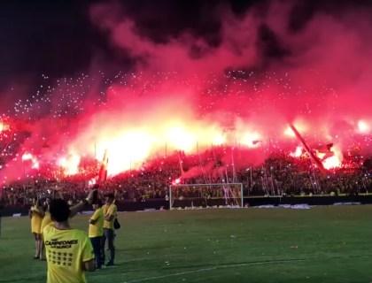 Barcelona SC, Ecuador