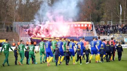 Derby van Leipzig 2