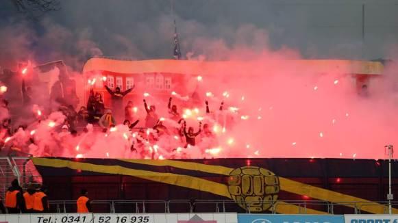 Derby van Leipzig